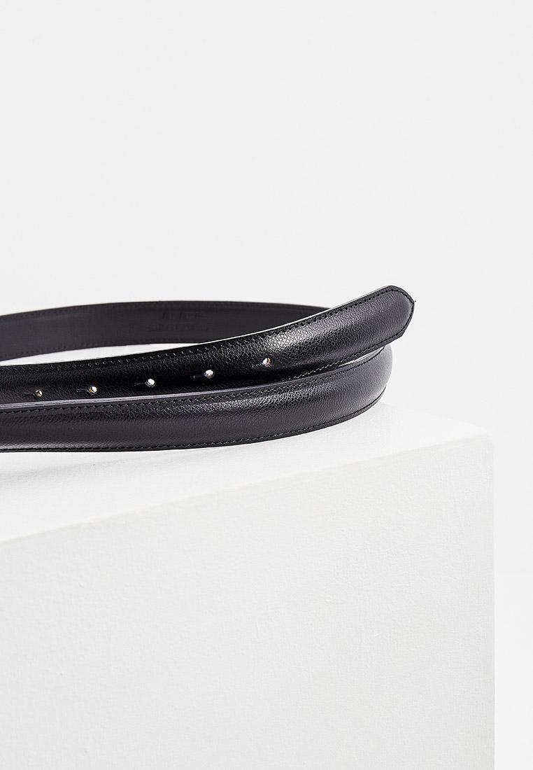 Ремень Calvin Klein (Кельвин Кляйн) K60K608480: изображение 3