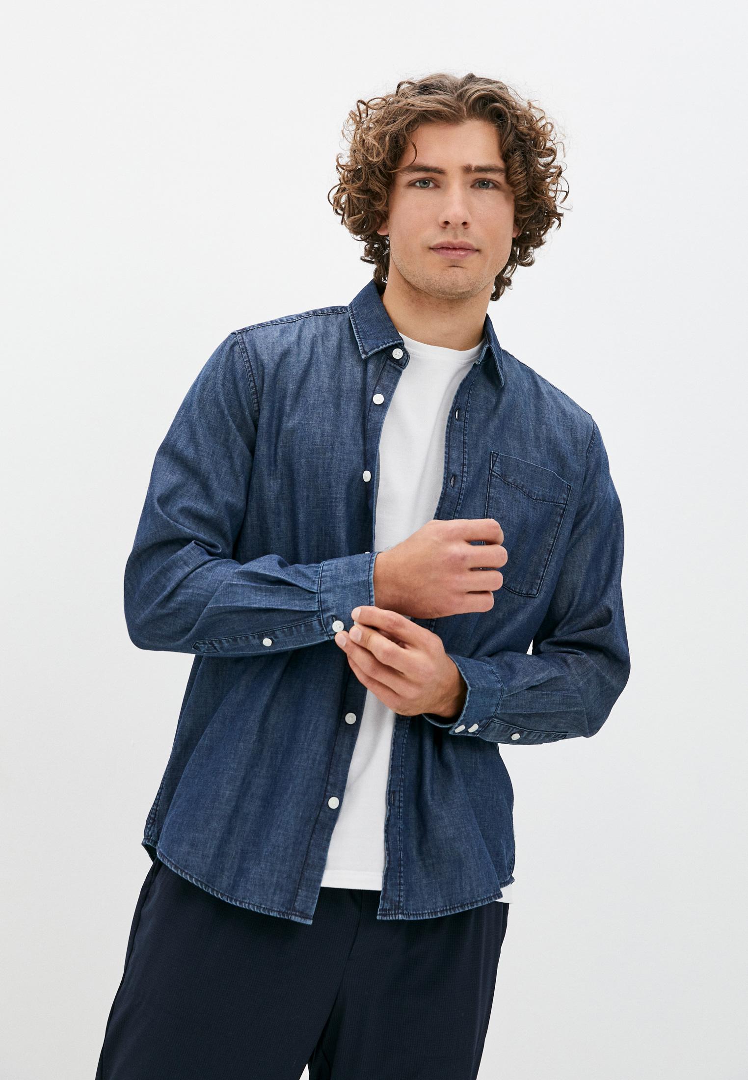 Рубашка s.Oliver (с.Оливер) Рубашка джинсовая s.Oliver