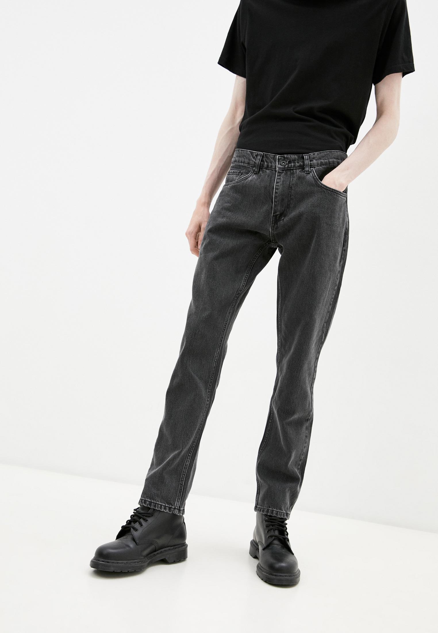 Мужские прямые джинсы Trendyol Джинсы Trendyol