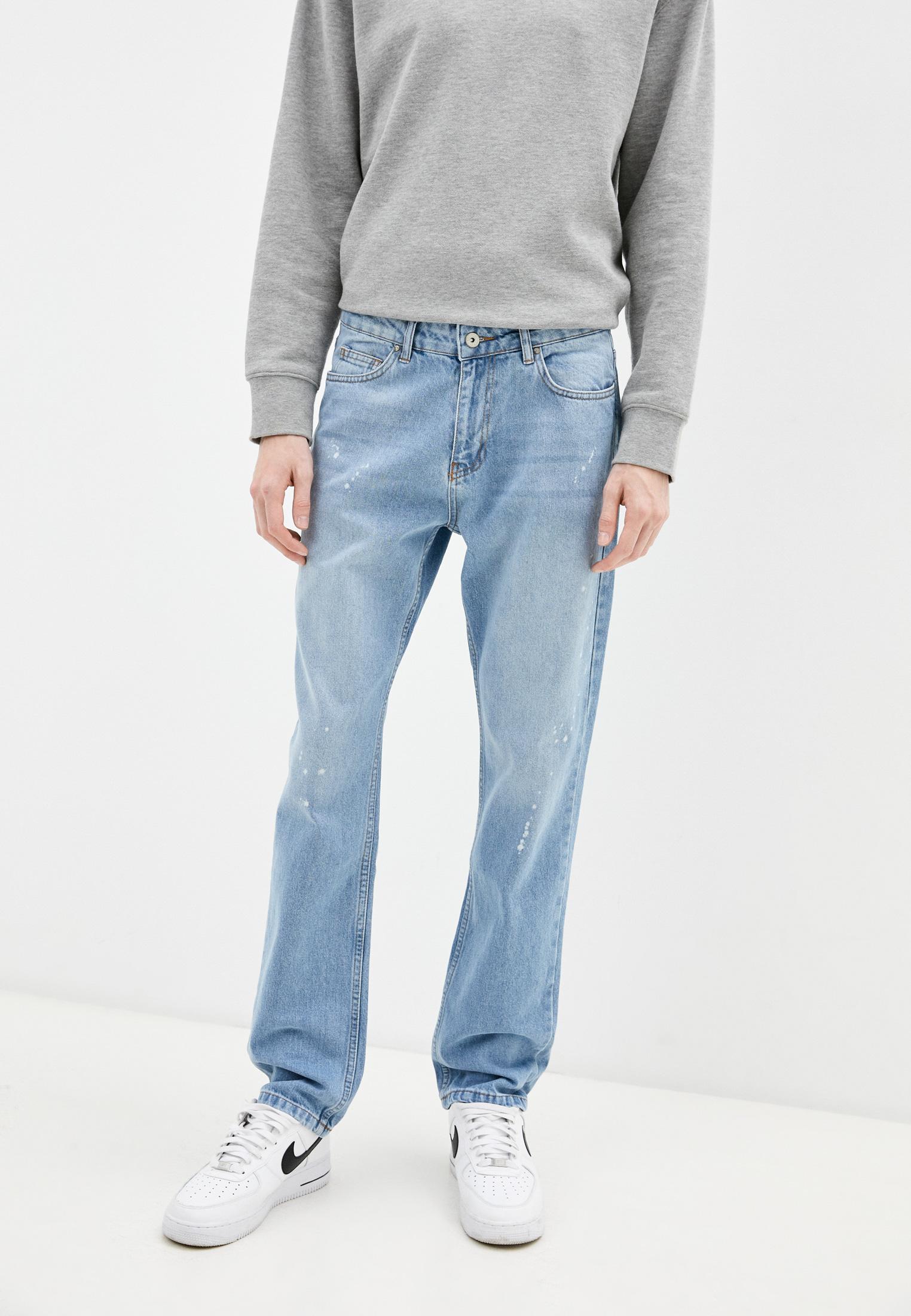 Зауженные джинсы Trendyol TMNAW22JE0052