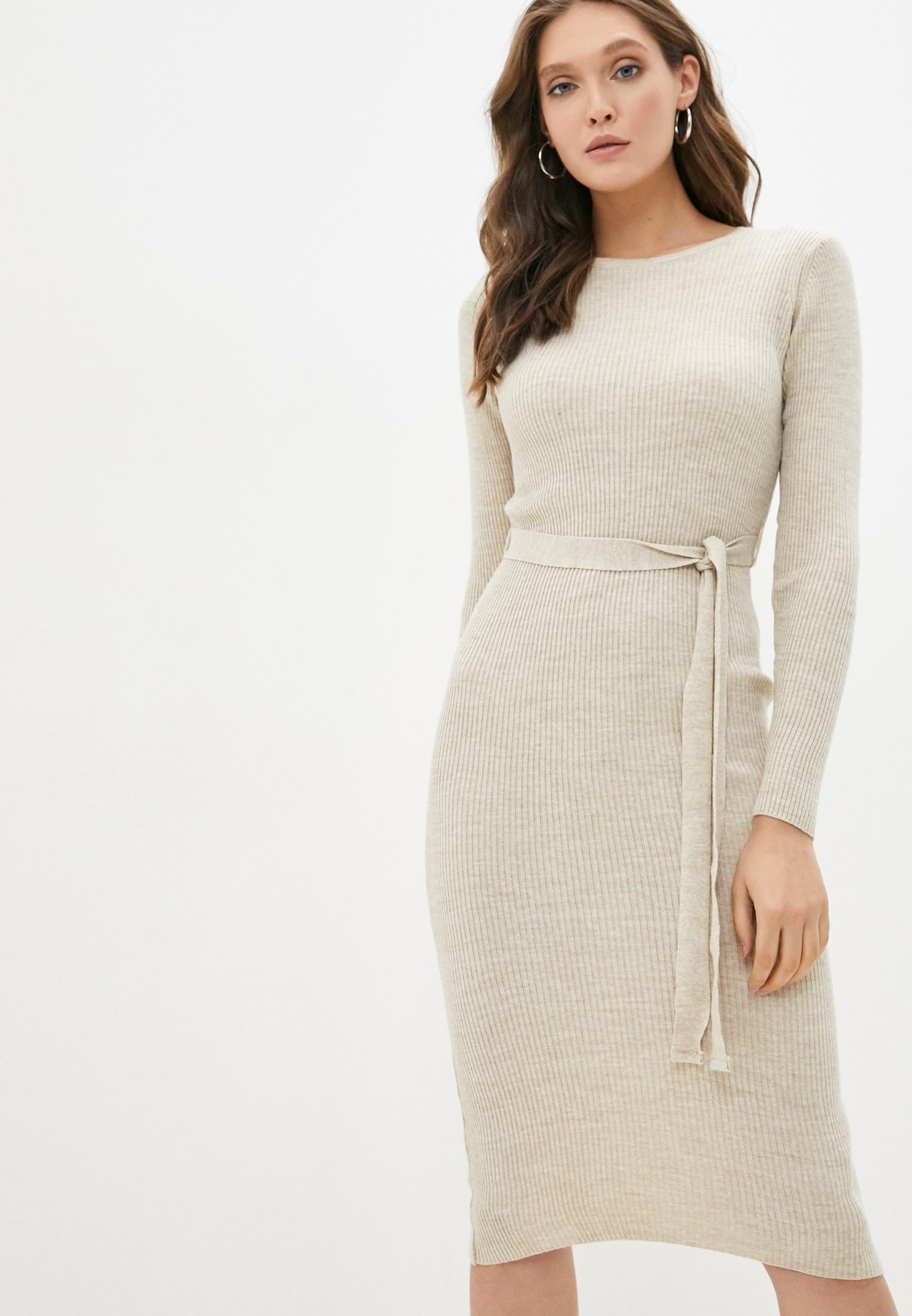 Вязаное платье Trendyol TWOAW22EL0009