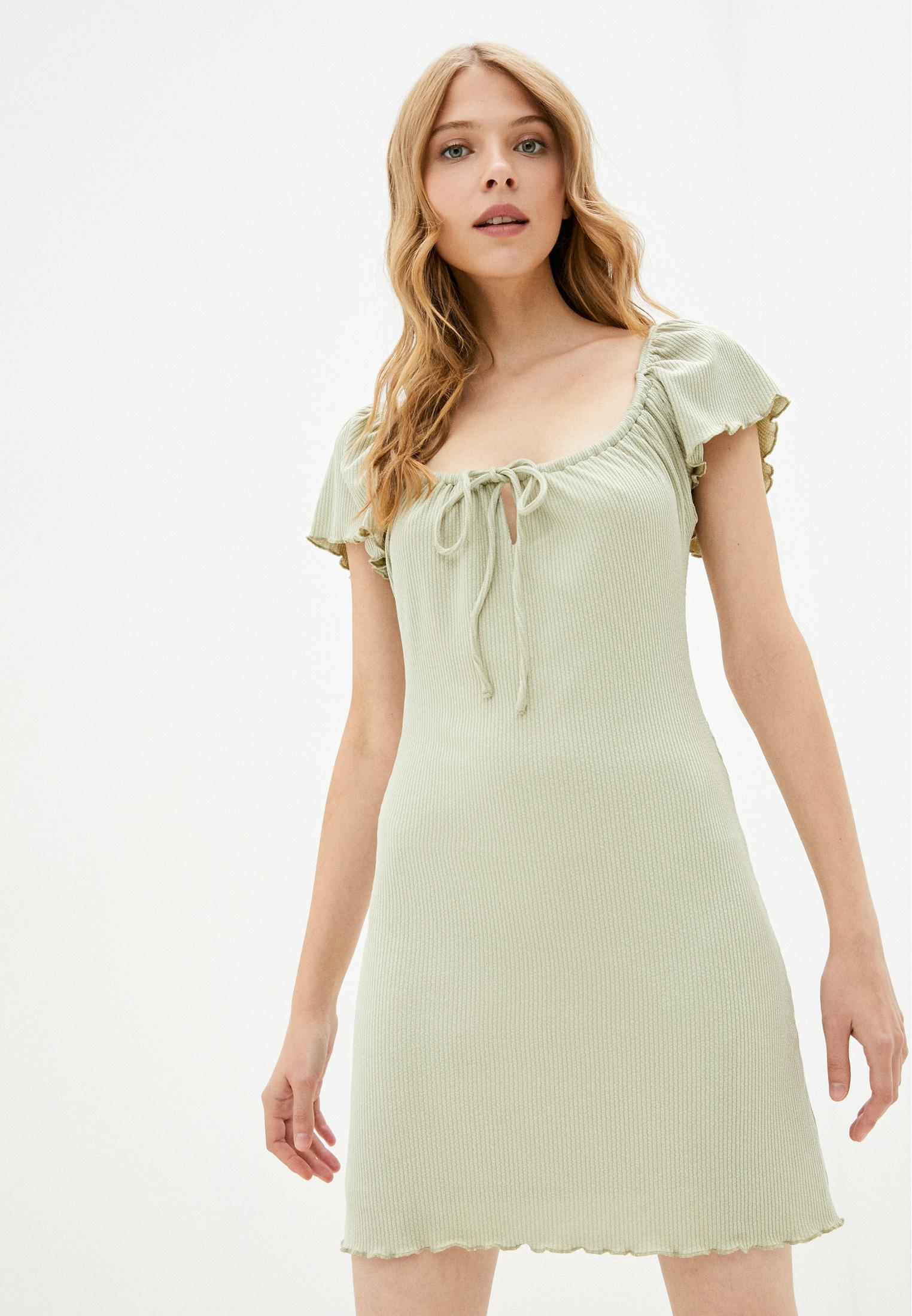 Платье Topshop (Топ Шоп) 10C44UGRN