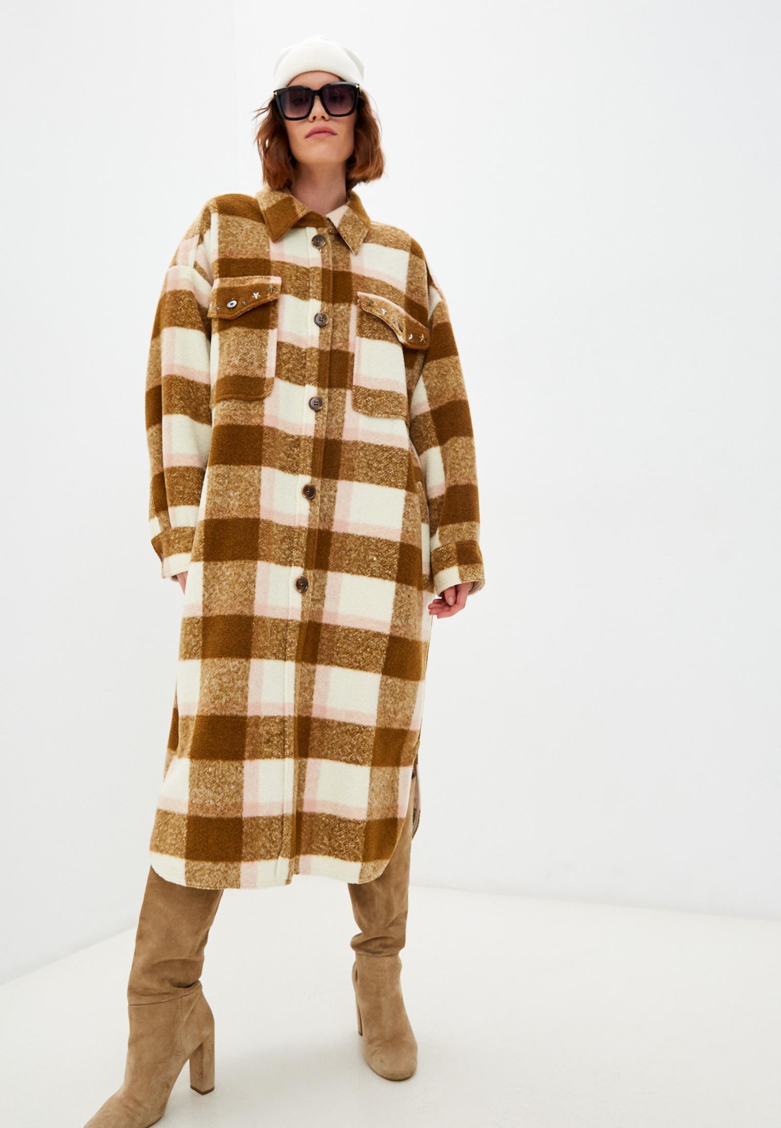 Женские пальто Twinset Milano 212AP2190