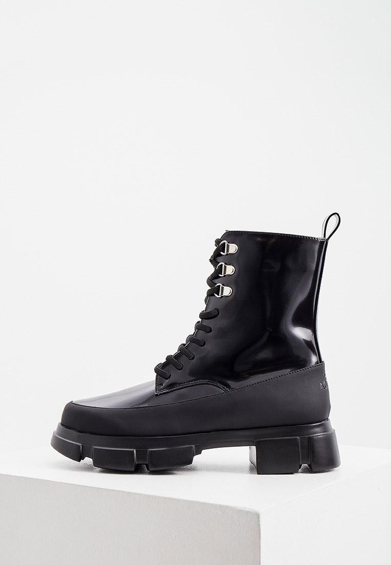 Женские ботинки Twinset Milano 212TCP042