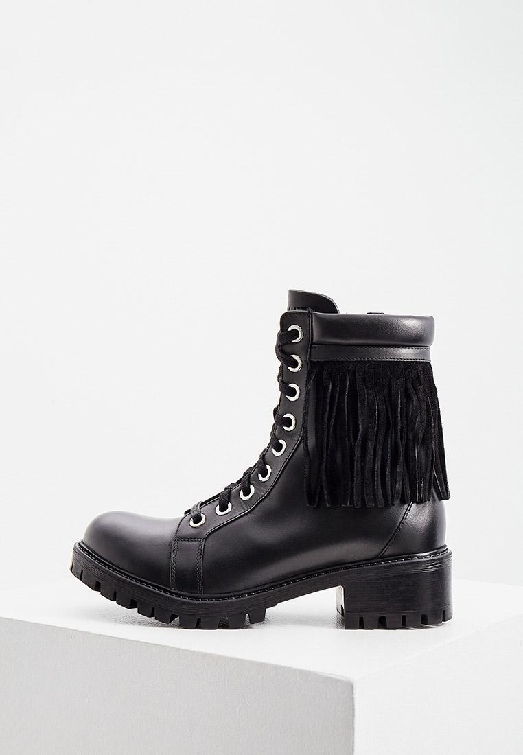 Женские ботинки Twinset Milano 212TCP104