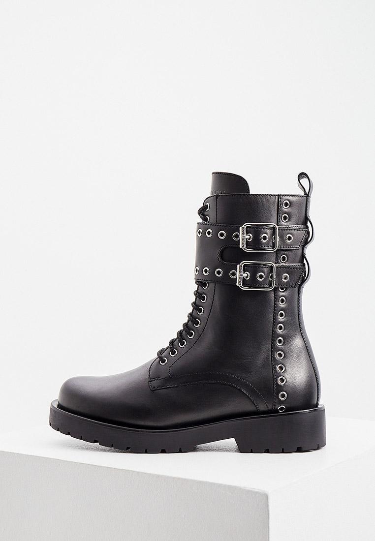 Женские ботинки Twinset Milano 212TCP200