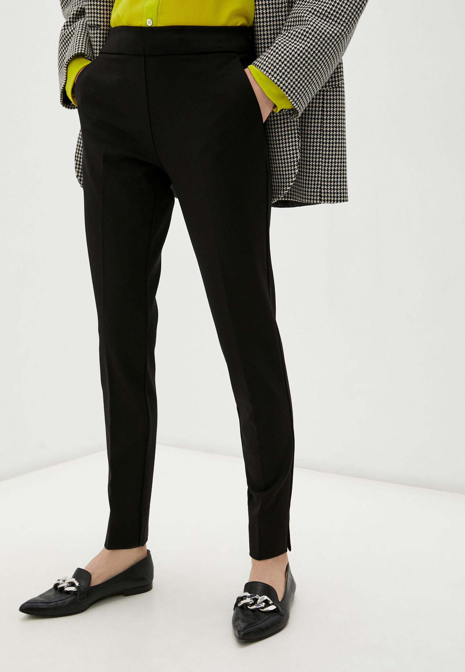 Женские классические брюки Twinset Milano 212TP2060