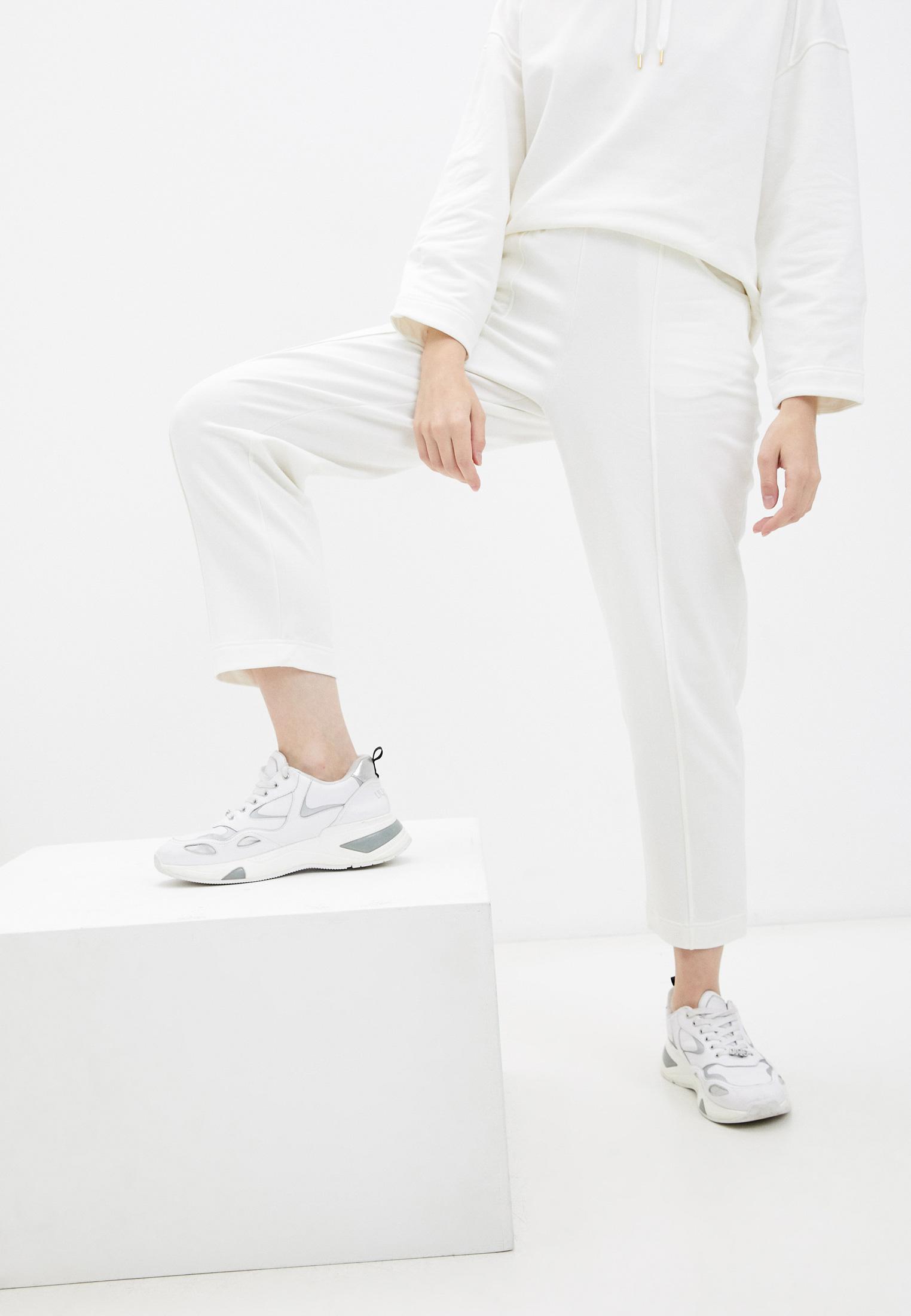 Женские спортивные брюки Pietro Brunelli Milano Брюки спортивные Pietro Brunelli Milano