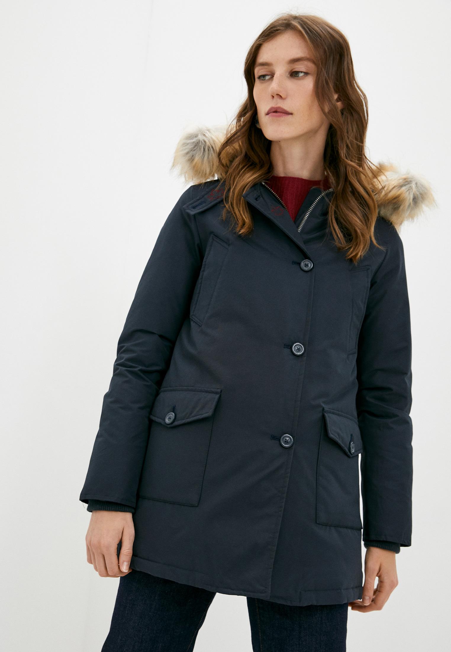 Утепленная куртка Canadian CN.GCM02W FF