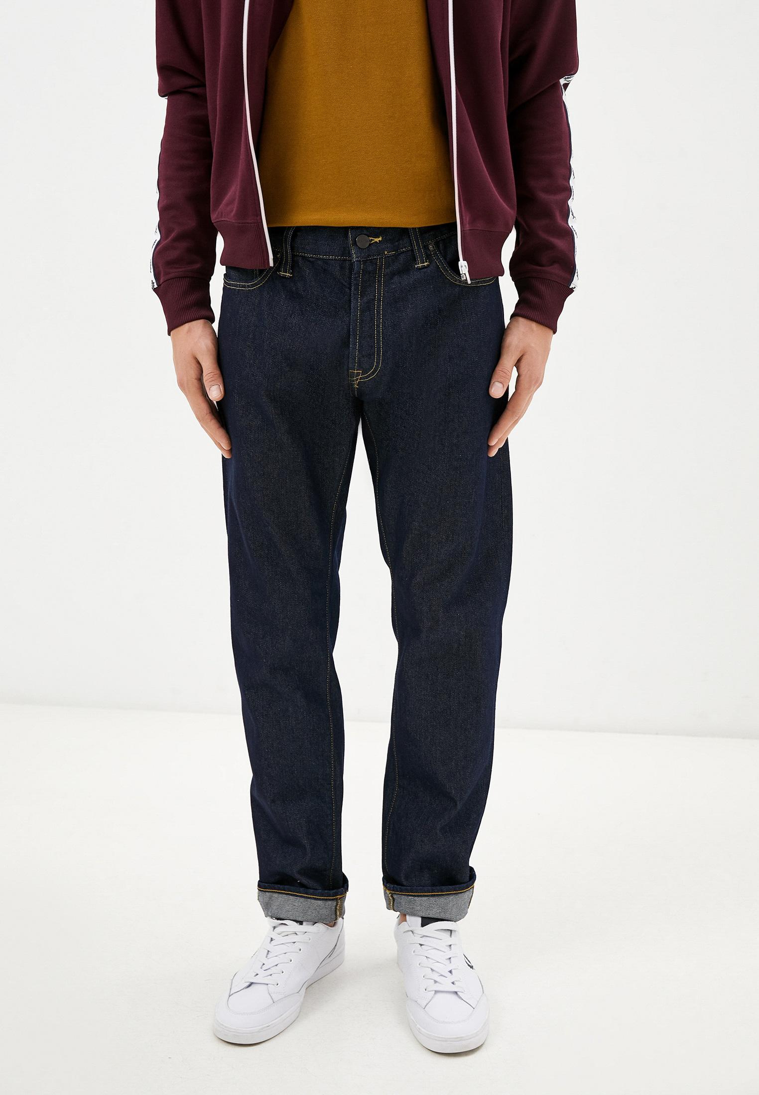 Мужские прямые джинсы Carhartt WIP I029207: изображение 5