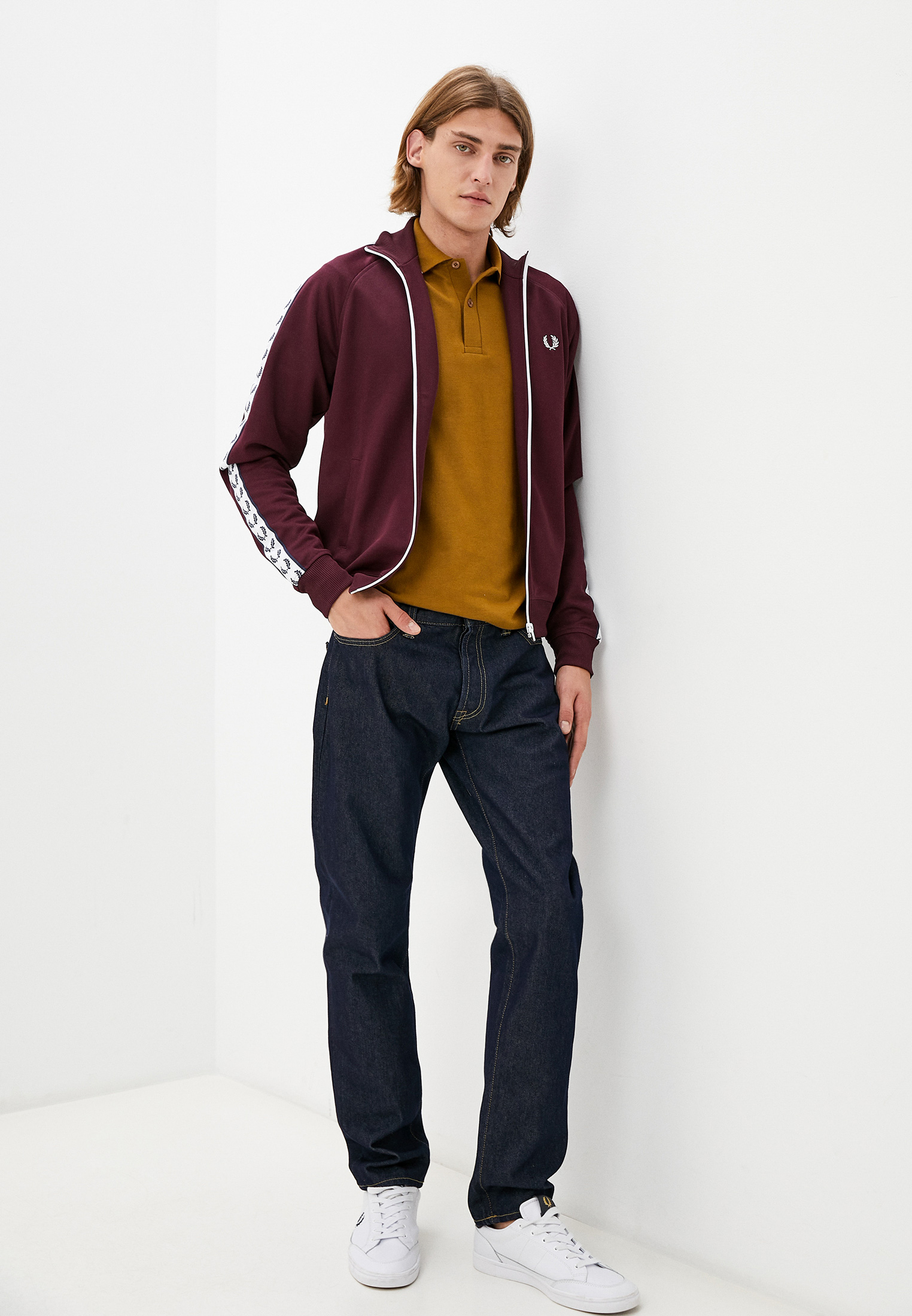 Мужские прямые джинсы Carhartt WIP I029207: изображение 6