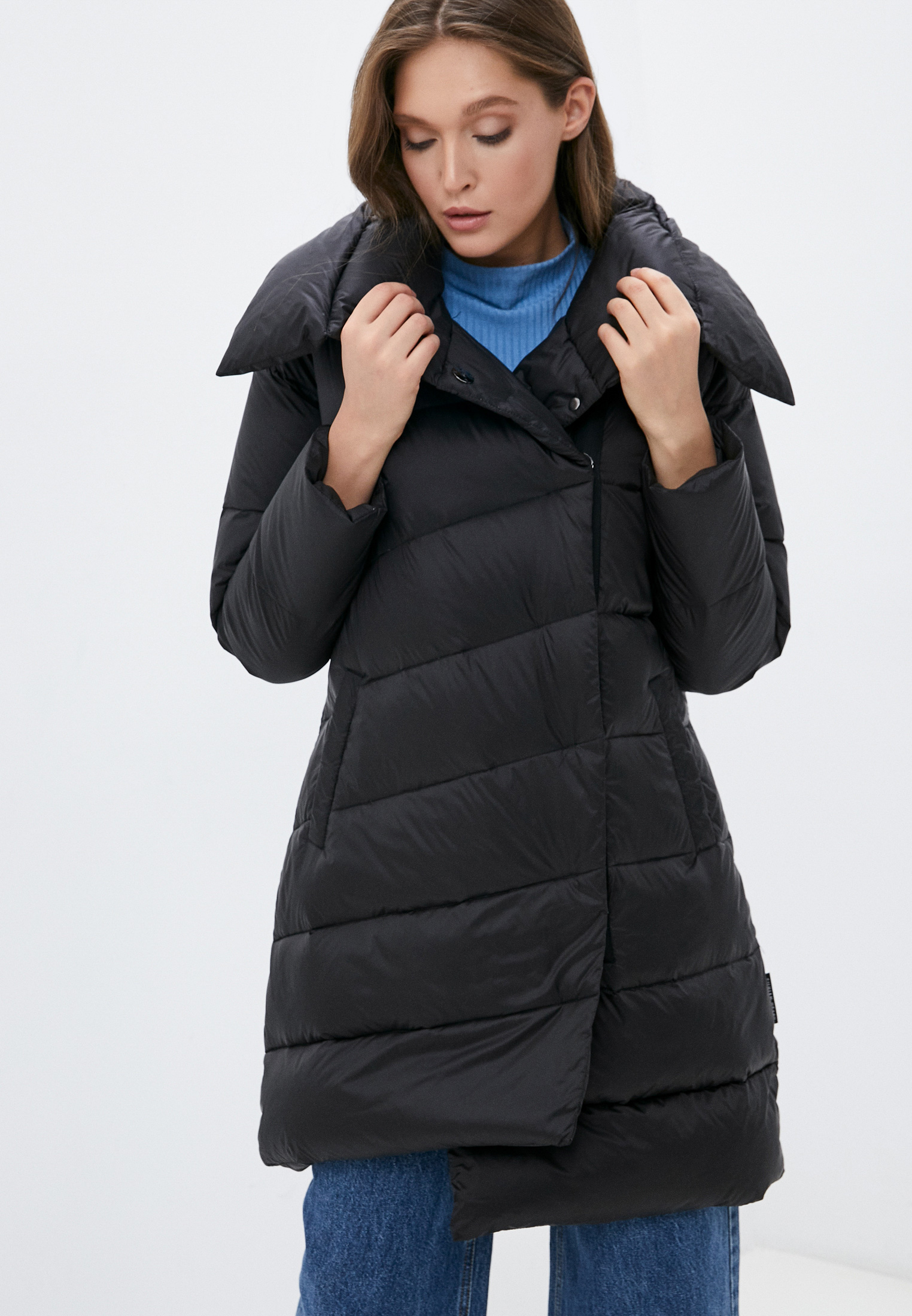 Утепленная куртка Silvian Heach PGA21065PI