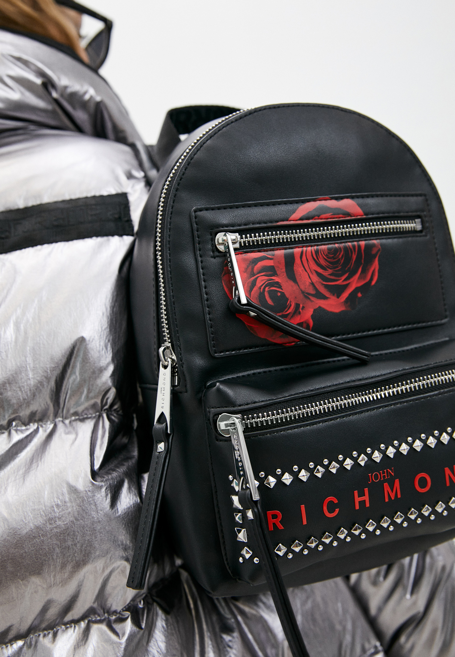 Городской рюкзак John Richmond (Джон Ричмонд) Рюкзак John Richmond