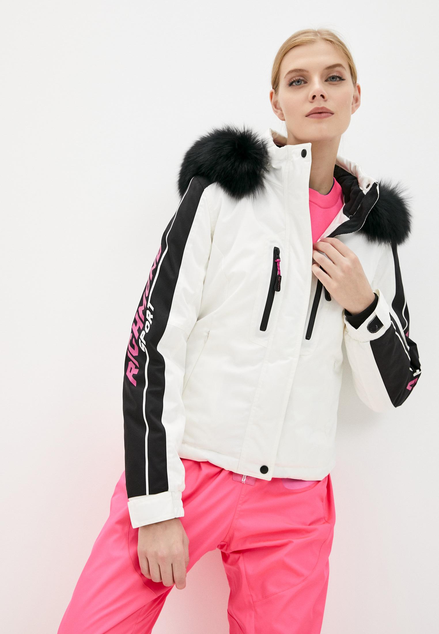 Утепленная куртка Richmond Sport Куртка утепленная Richmond Sport