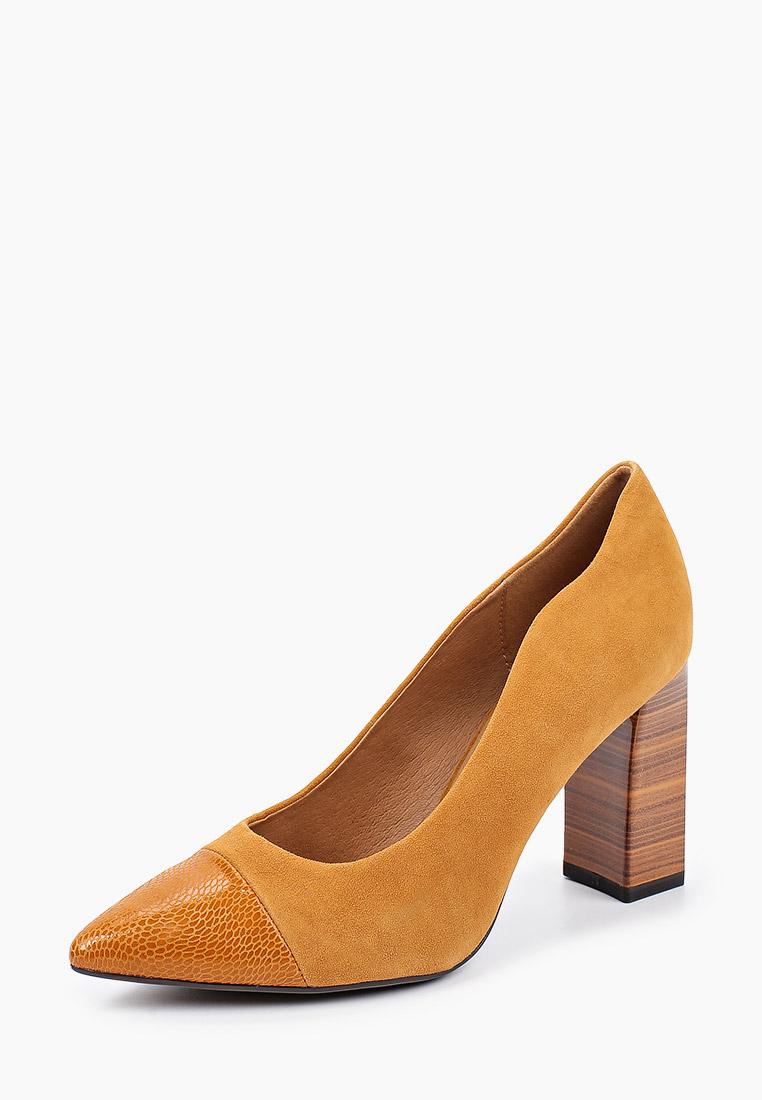 Женские туфли Caprice 9-9-22410-27: изображение 2