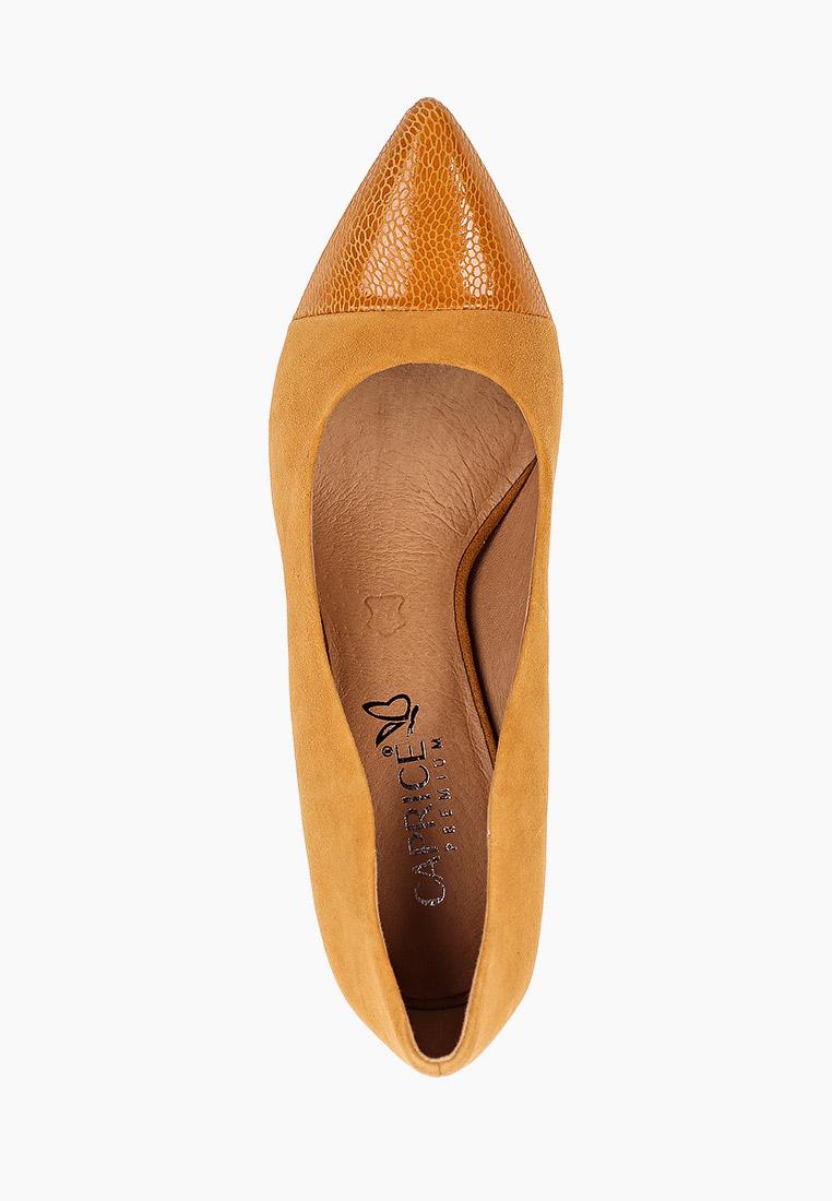 Женские туфли Caprice 9-9-22410-27: изображение 4