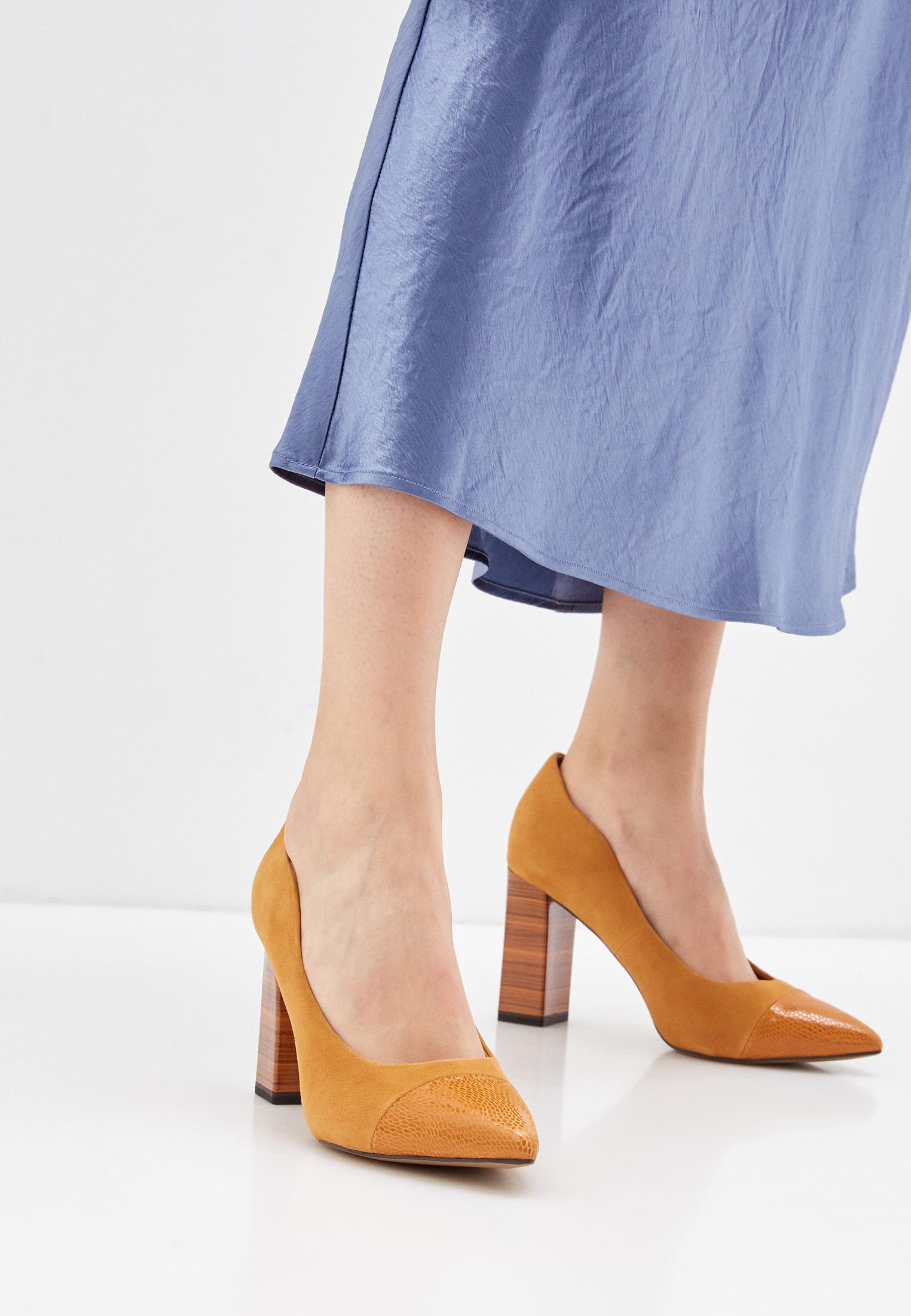 Женские туфли Caprice 9-9-22410-27: изображение 6