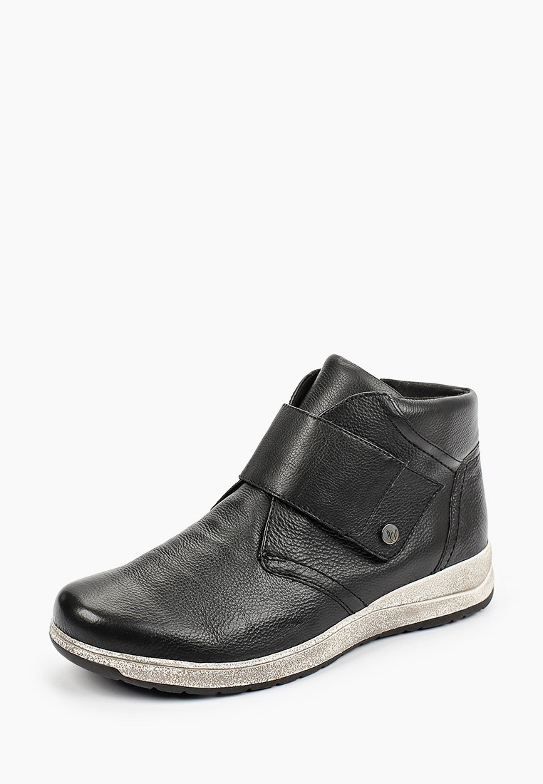 Женские ботинки Caprice 9-9-25325-27: изображение 2