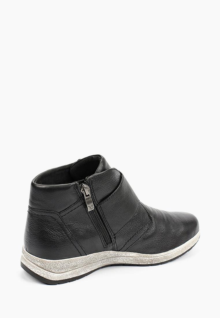 Женские ботинки Caprice 9-9-25325-27: изображение 3