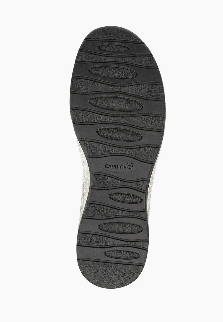 Женские ботинки Caprice 9-9-25325-27: изображение 5