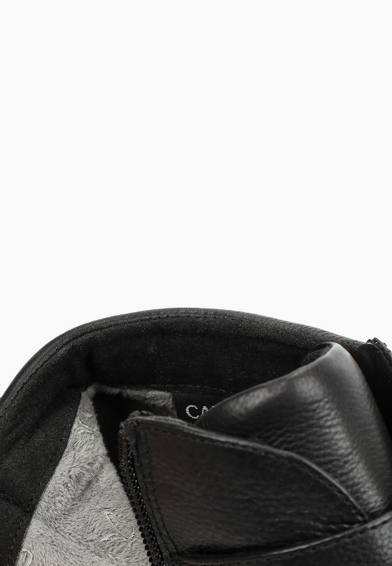 Женские ботинки Caprice 9-9-25325-27: изображение 6