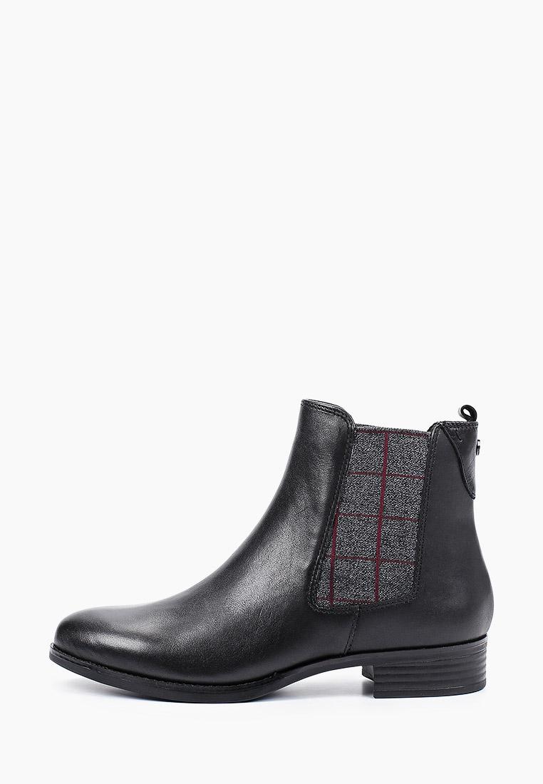 Женские ботинки Caprice 9-9-25337-27