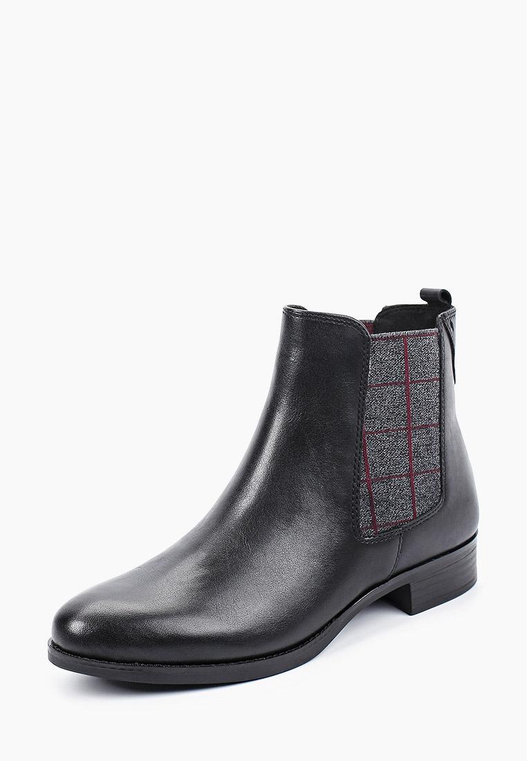 Женские ботинки Caprice 9-9-25337-27: изображение 2