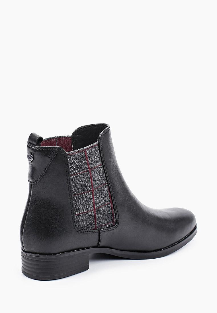 Женские ботинки Caprice 9-9-25337-27: изображение 3