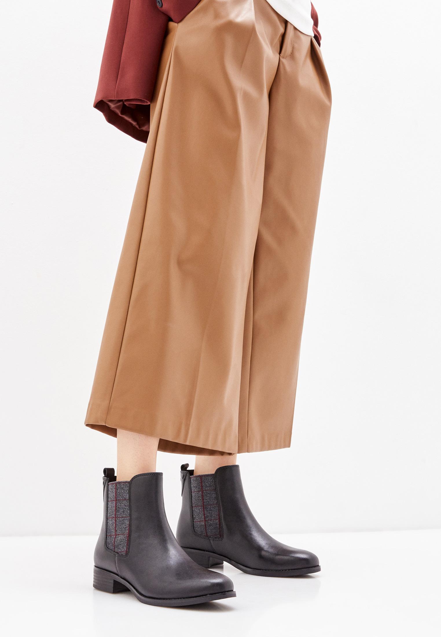 Женские ботинки Caprice 9-9-25337-27: изображение 6