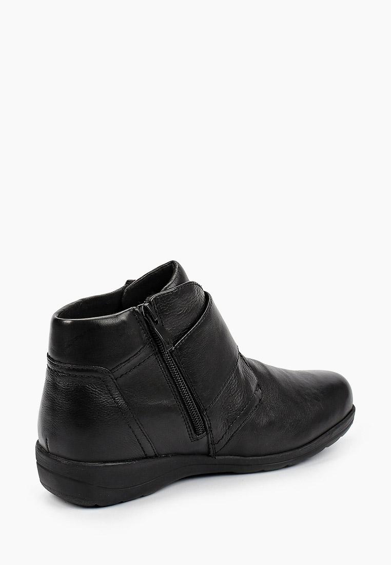 Женские ботинки Caprice 9-9-26457-27: изображение 3