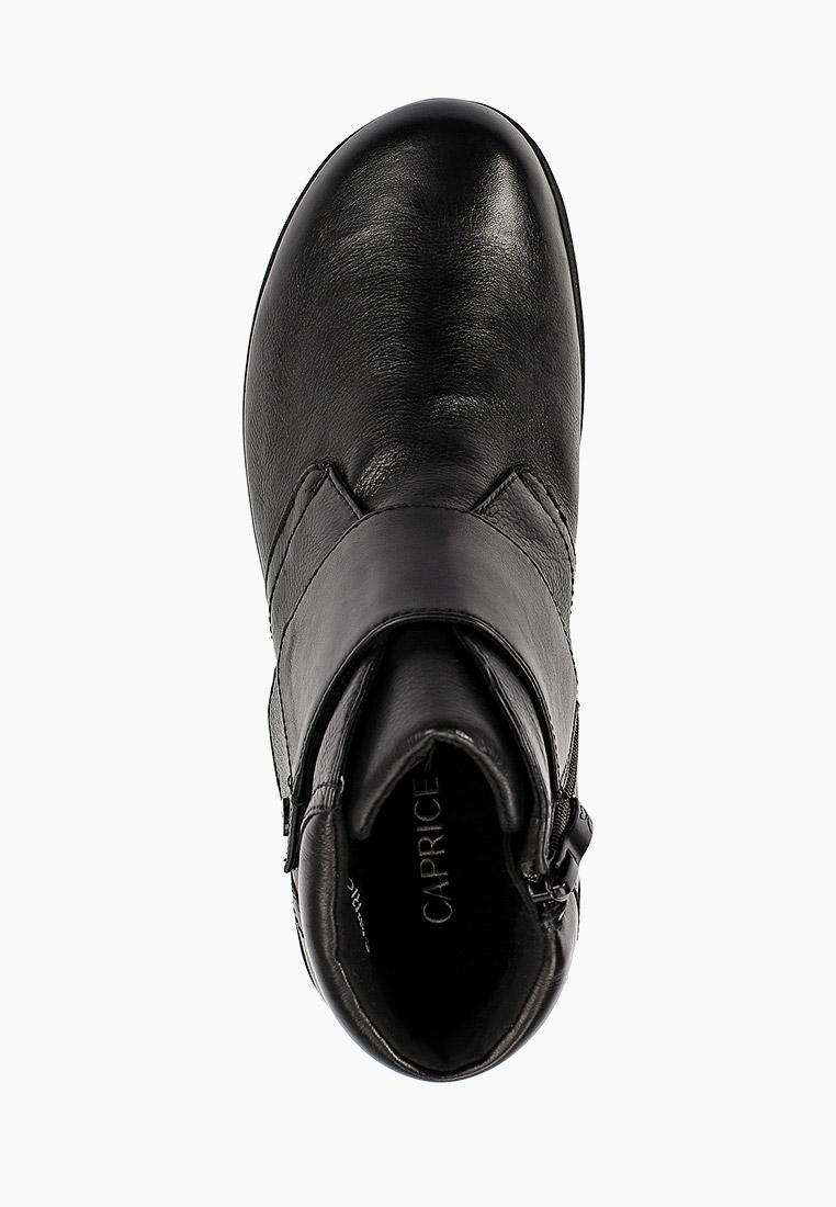 Женские ботинки Caprice 9-9-26457-27: изображение 4