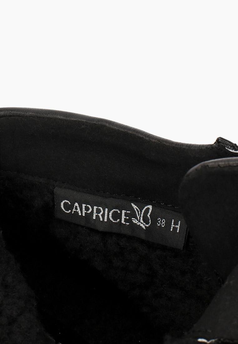 Женские ботинки Caprice 9-9-26457-27: изображение 6