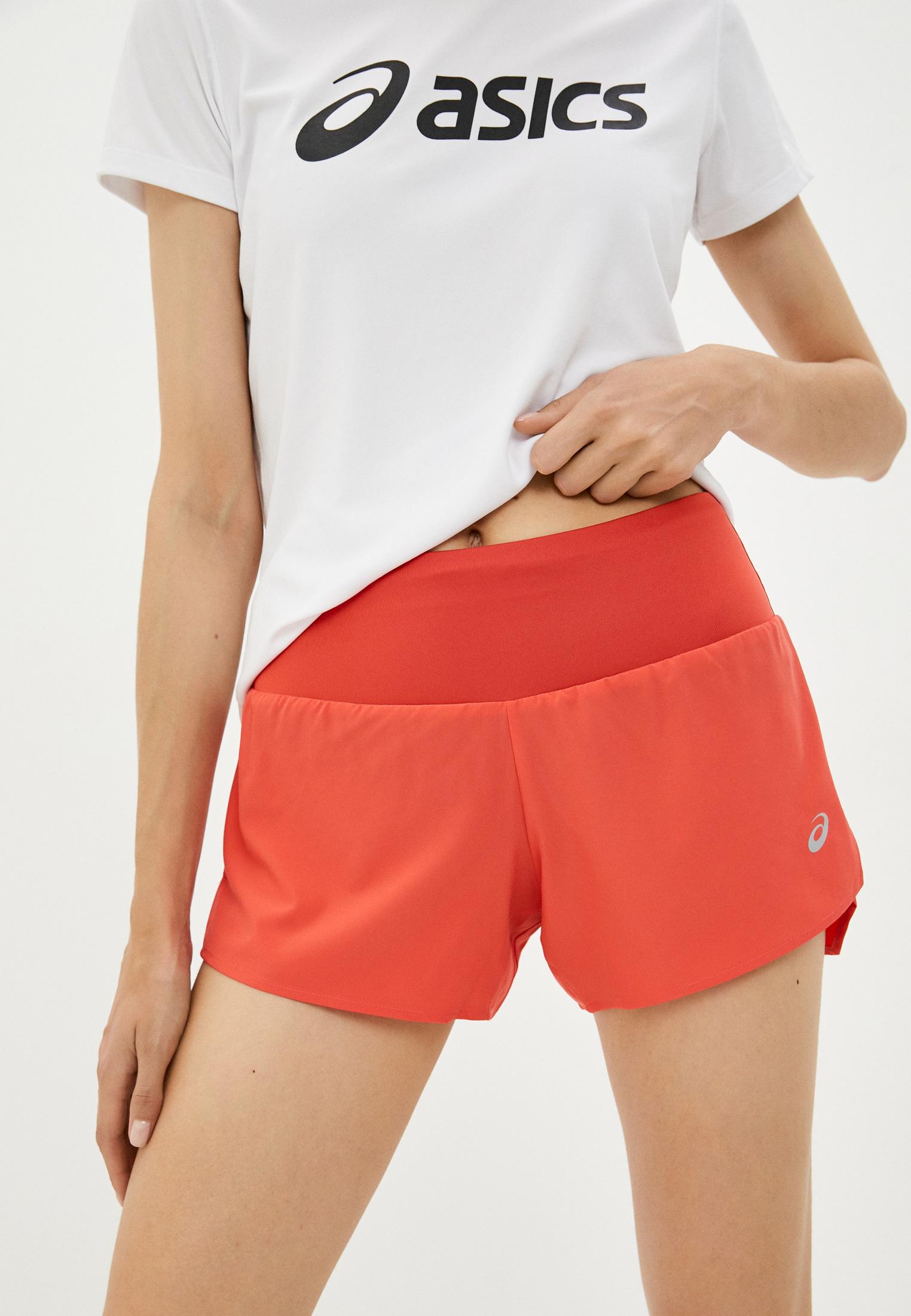 Женские шорты Asics (Асикс) 2012A835