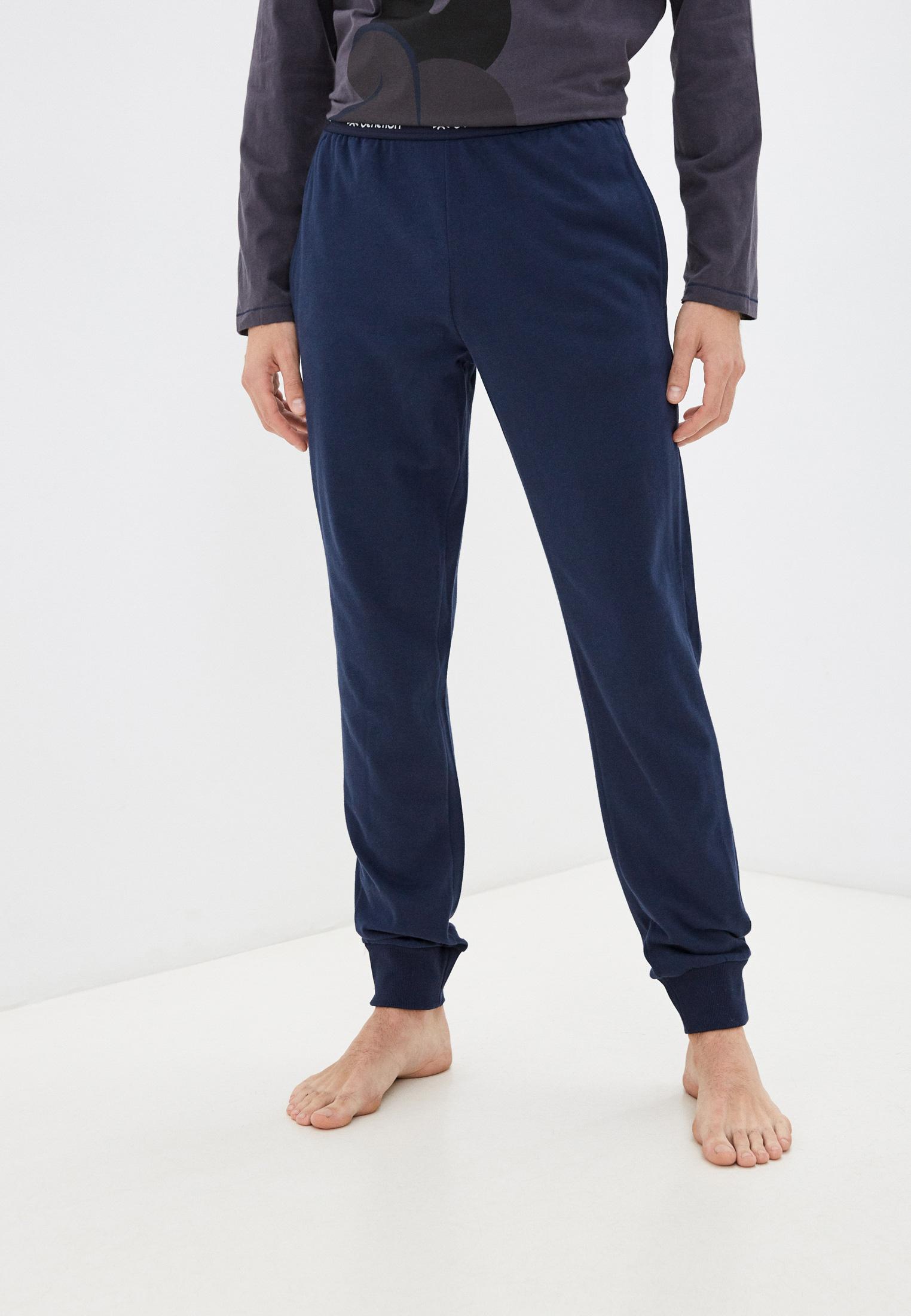 Мужские домашние брюки United Colors of Benetton (Юнайтед Колорс оф Бенеттон) 3I8X4F134