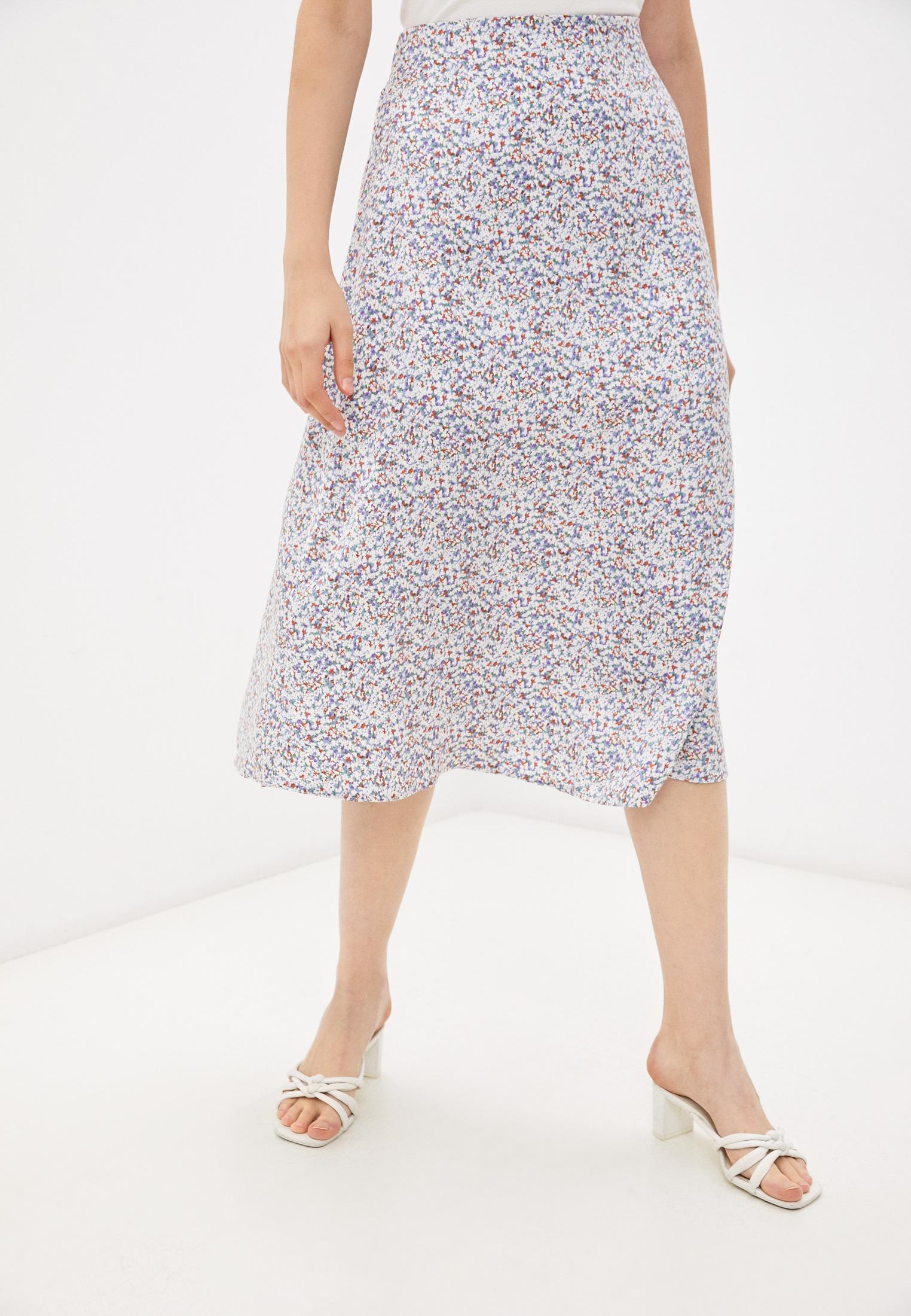 Широкая юбка Moki М-0408