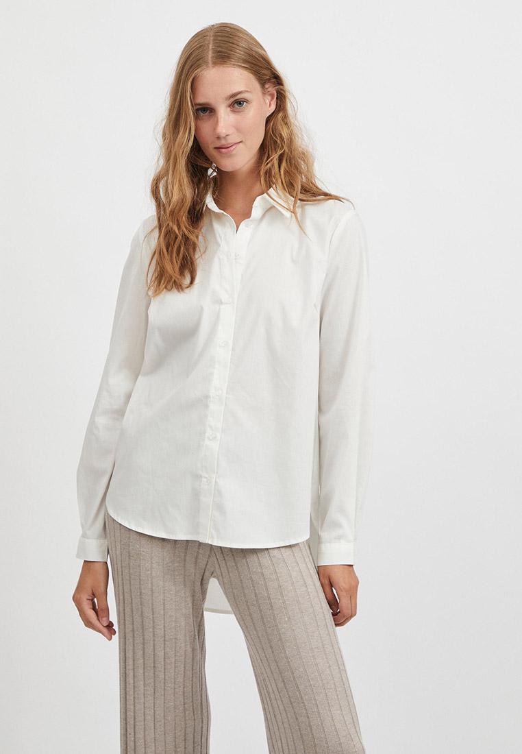 Женские рубашки с длинным рукавом Vila 14069160