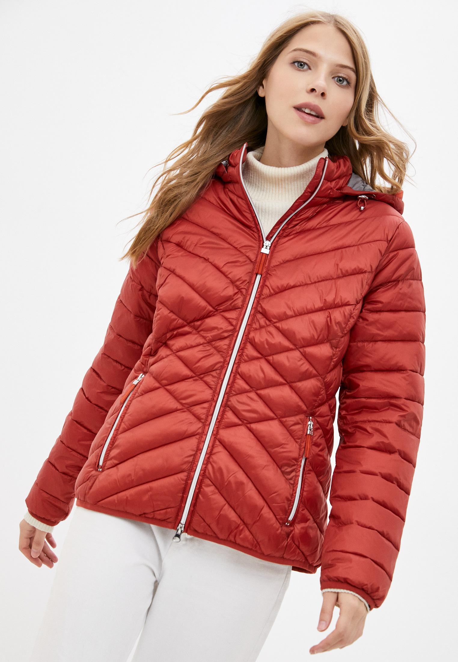 Утепленная куртка Betty Barclay Куртка утепленная Betty Barclay