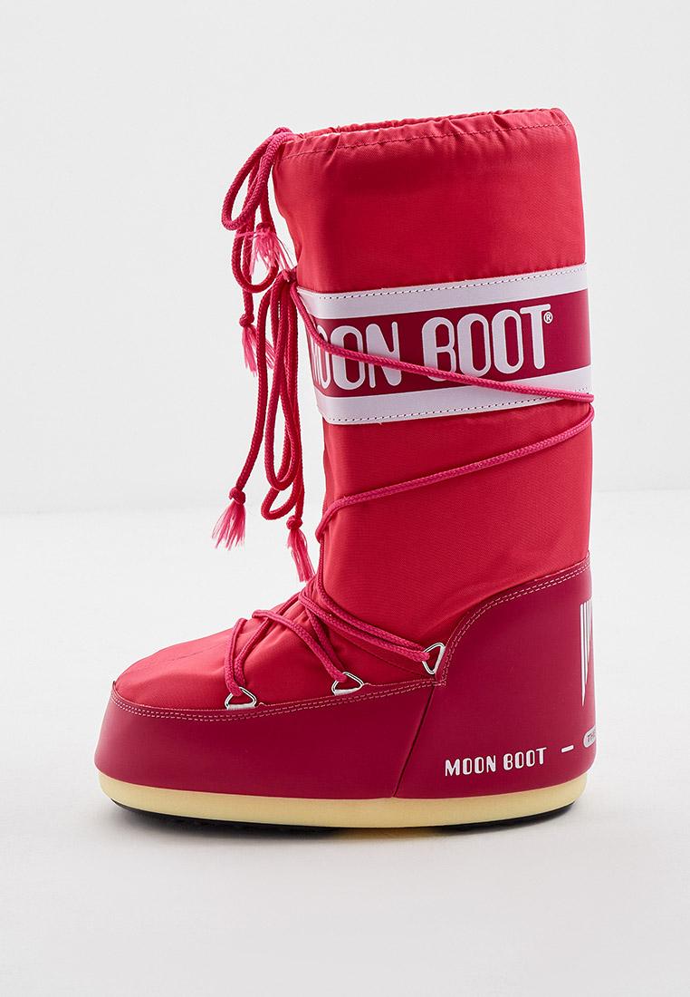 Женские дутики Moon Boot Луноходы Moon Boot