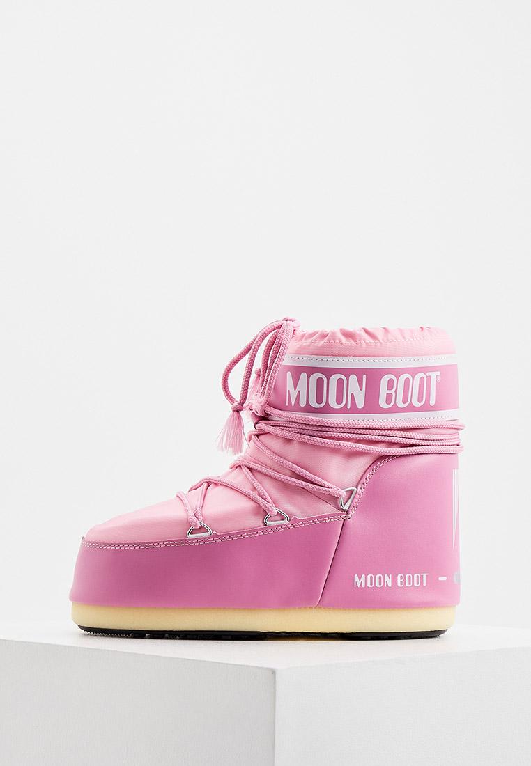 Женские дутики Moon Boot 14093400