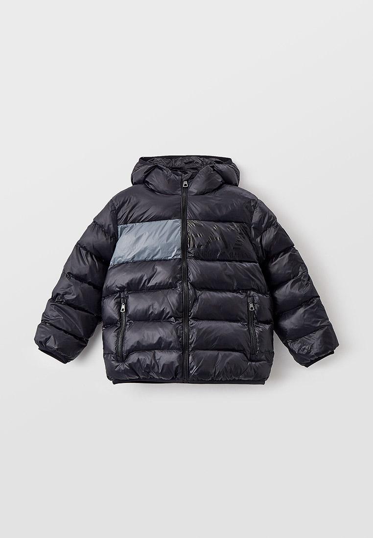 Куртка EA7 6KBB04 BNR4Z