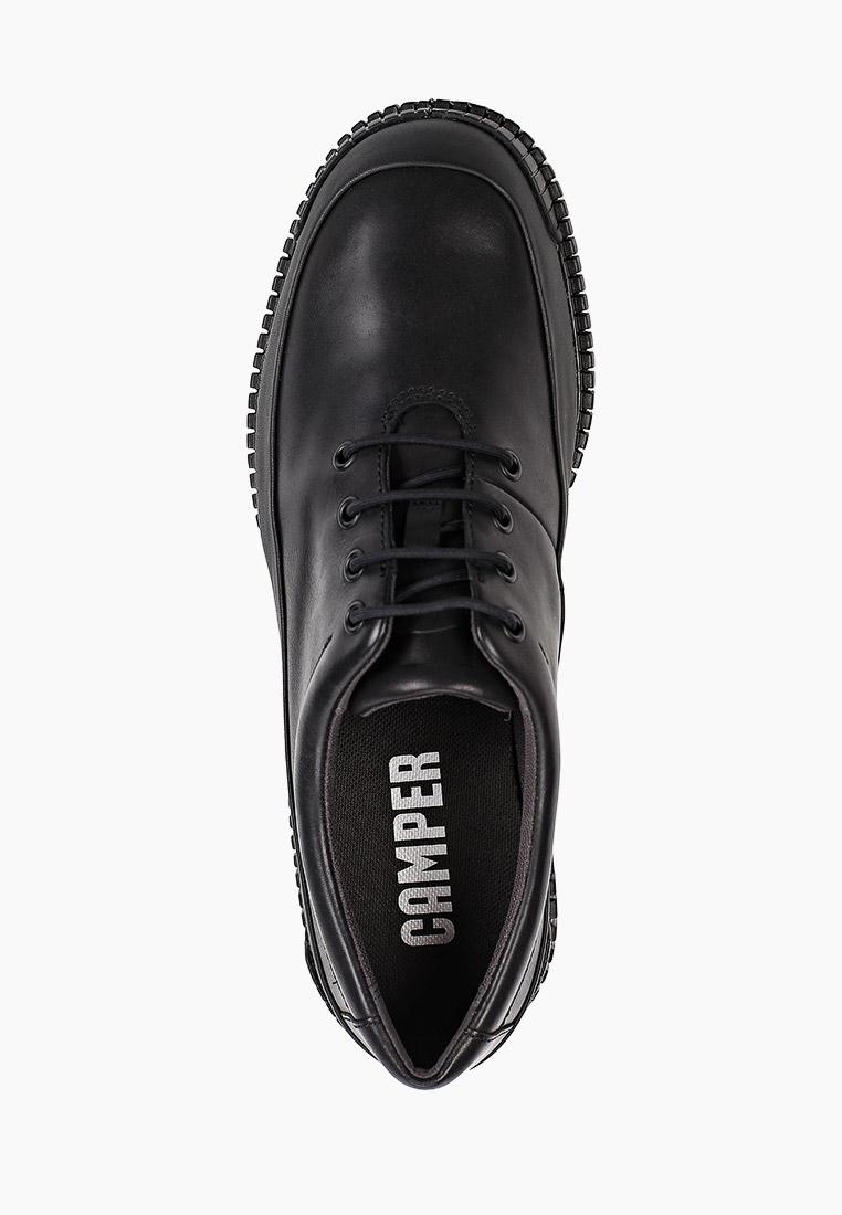 Мужские ботинки Camper K100360-032: изображение 9