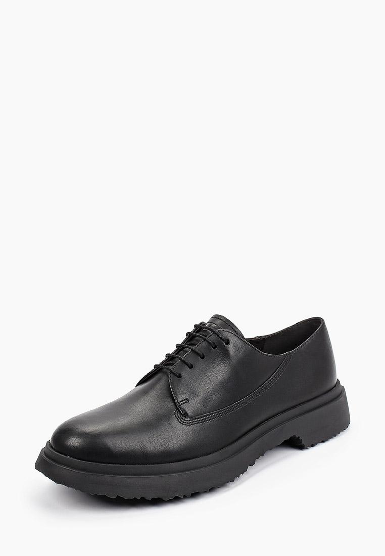 Мужские ботинки Camper K100612-001: изображение 2