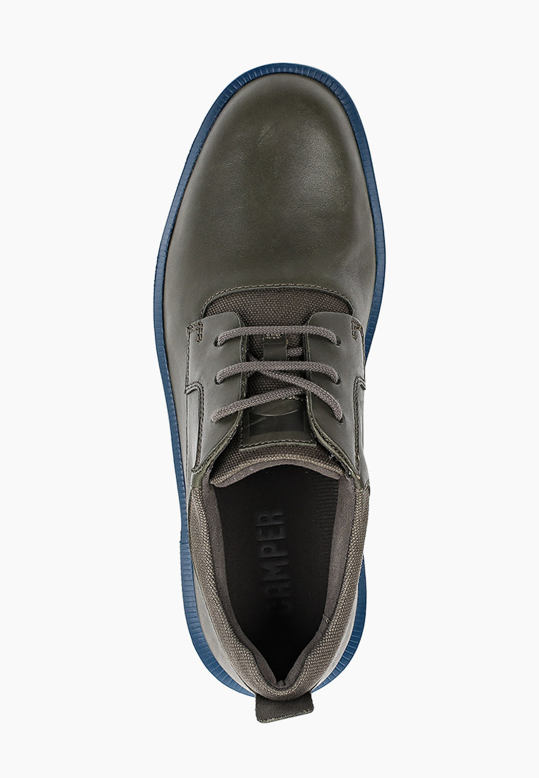 Мужские ботинки Camper K100655-015: изображение 4