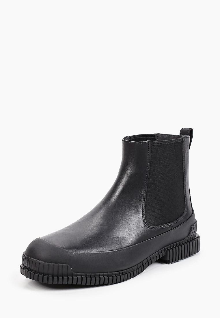 Мужские ботинки Camper K300252-015: изображение 2