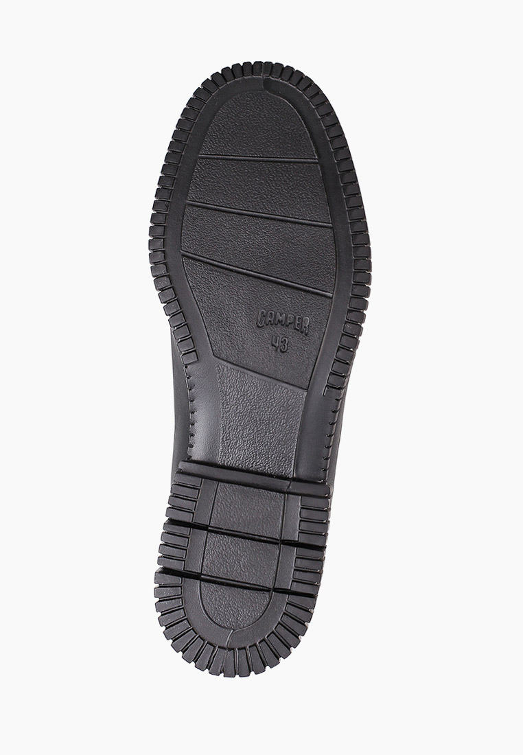 Мужские ботинки Camper K300252-015: изображение 5