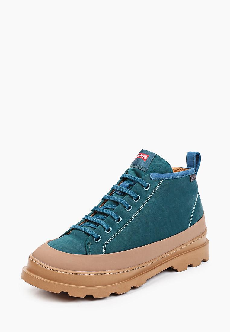 Мужские ботинки Camper K300412-004: изображение 2