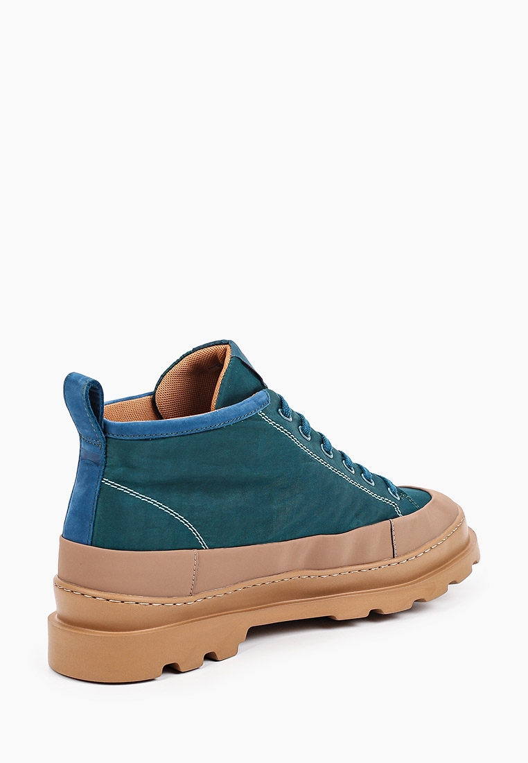 Мужские ботинки Camper K300412-004: изображение 3