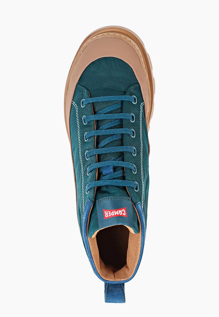 Мужские ботинки Camper K300412-004: изображение 4