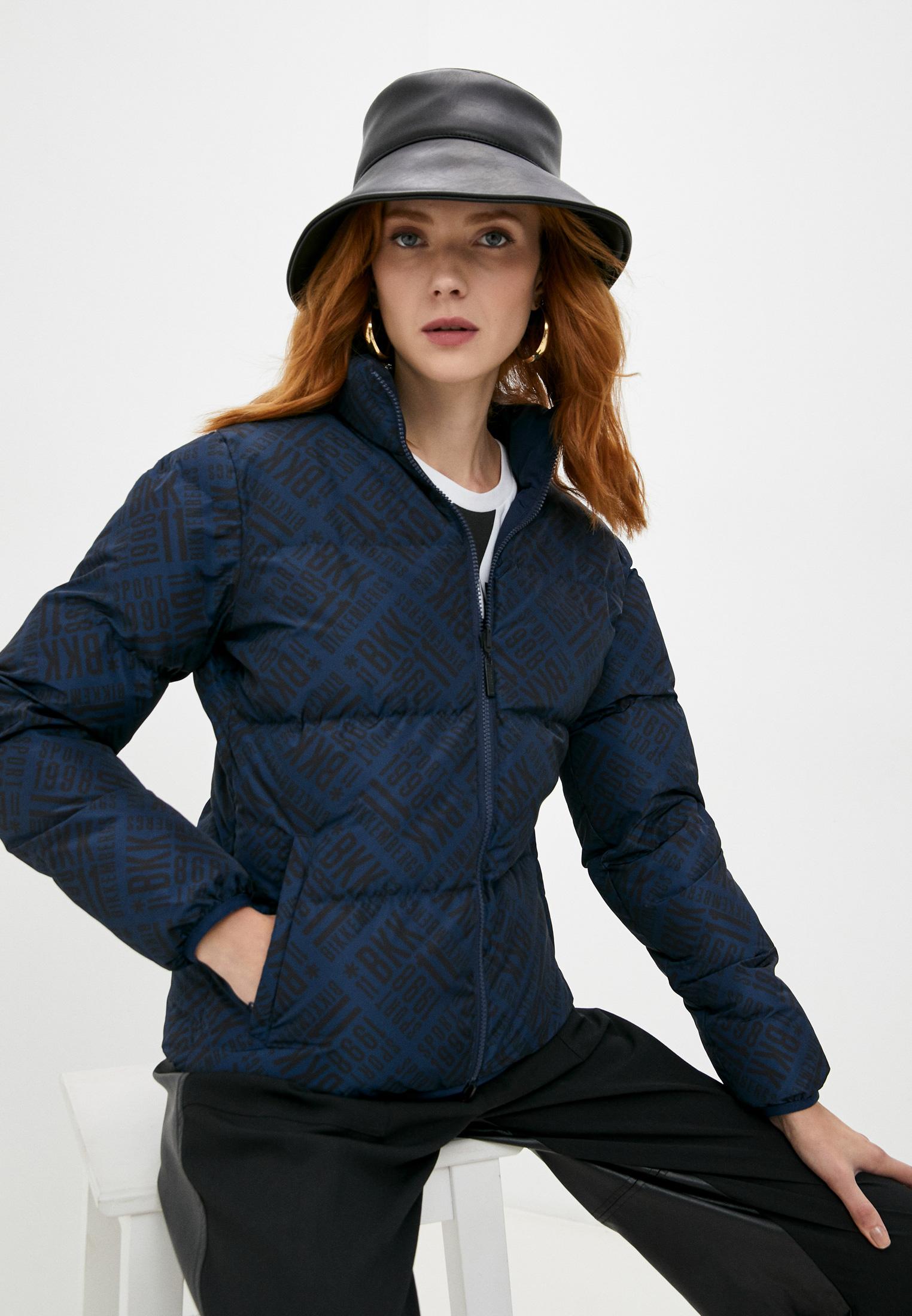 Утепленная куртка Bikkembergs D H 043 01 T 218A: изображение 1