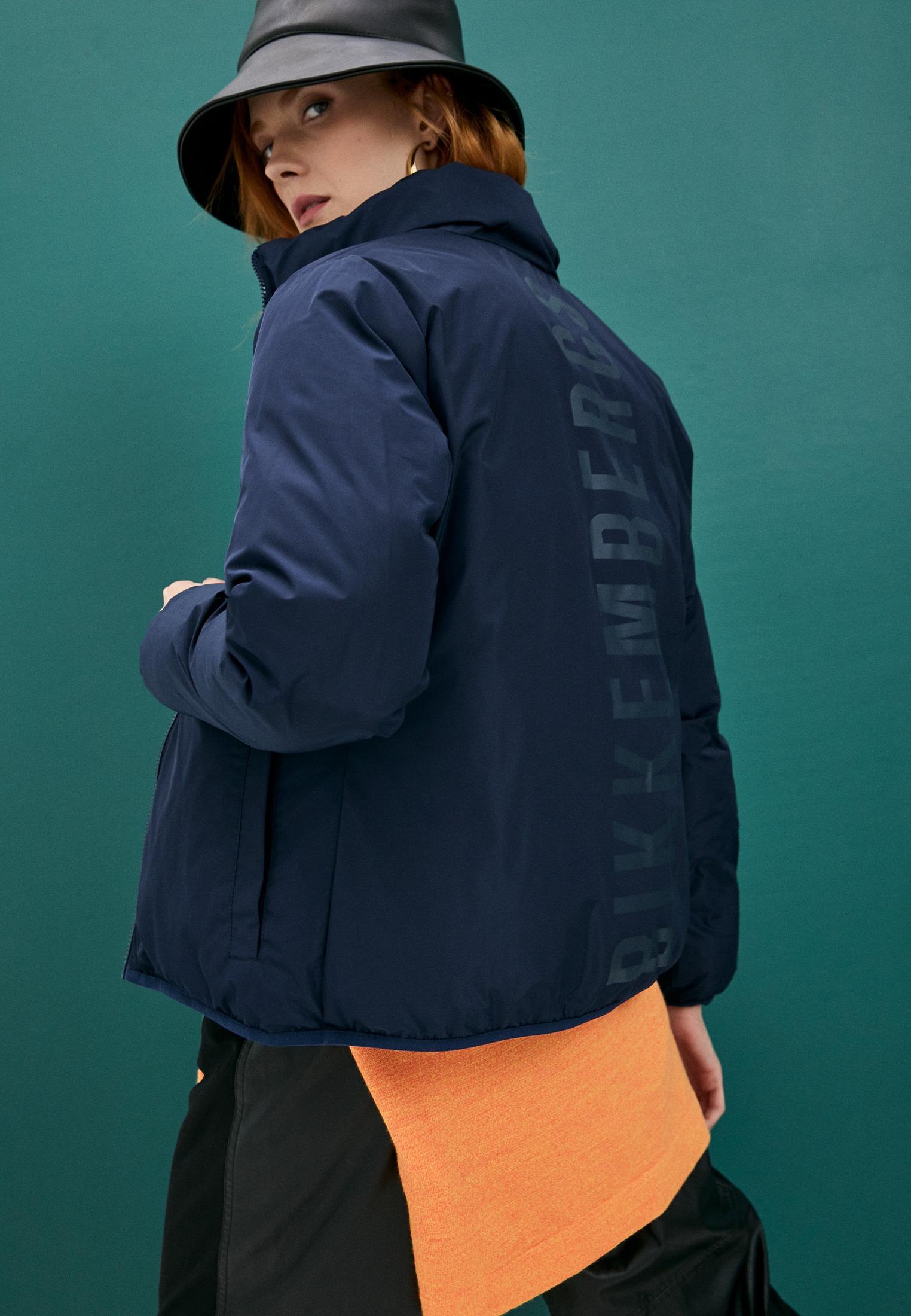 Утепленная куртка Bikkembergs D H 043 01 T 218A: изображение 2